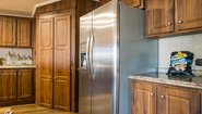 Heritage 3264-32AP Kitchen