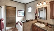 Classic 3264-32BP Bathroom