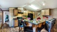 Select Legacy S-1680-32A Kitchen