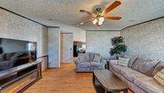 Classic 3272-53B Interior
