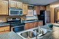 Heritage 3264-32A Kitchen