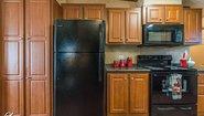 Select Legacy S-2448-22FLP Kitchen