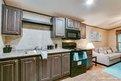 Select Legacy S-1244-11A Kitchen