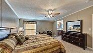 Ultimate U-3256-32E Bedroom