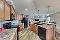 Ultimate U-1680-32C Kitchen