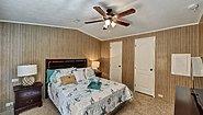 Ultimate U-1660-11FLPA Bedroom