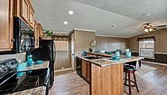Ultimate U-1660-11FLPA Kitchen