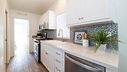 Sierra Limited SL-11 Kitchen