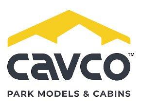 Cavco Park Models & Cabins Logo