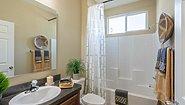 CK Series CK601F Bathroom