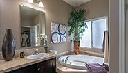 Golden Limited GLE601S Bathroom