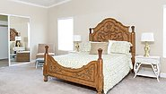Golden Exclusive GE662K Bedroom