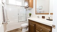 Golden Limited GLE528F Bathroom