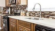 Golden Limited GLE528F Kitchen