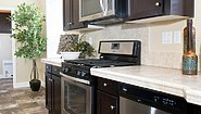 Golden Limited GLE562F Kitchen