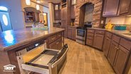 Cedar Canyon 2076 Kitchen