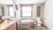 Cedar Canyon 2074 Bathroom