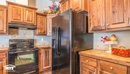 Cedar Canyon 2074 Kitchen