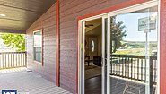 Pinehurst 2508 Exterior