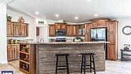Cedar Canyon LS 2083 Kitchen