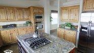 Grand Manor 6008 Kitchen
