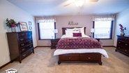 Grand Manor 6012 Bedroom