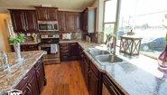 Grand Manor 6012 Kitchen