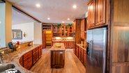 Pinehurst 2510-V1 Kitchen