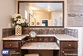 Cedar Canyon 2086 Privacy Porch Bathroom