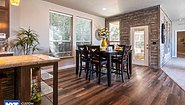 Cedar Canyon 2086 Privacy Porch Interior