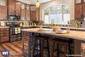 Cedar Canyon 2086 Privacy Porch Kitchen