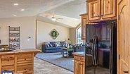 Cedar Canyon LS 2020-1C Kitchen