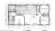 Cedar Canyon LS 2020-1C Layout