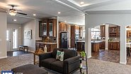 Grand Manor 6013-2 Interior