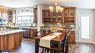 Grand Manor 6013-2 Kitchen
