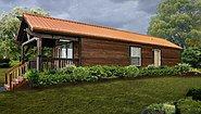 Cedar Canyon LS 2070-3 Exterior