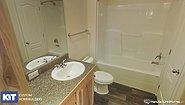 Cedar Canyon LS 2070-3 Bathroom