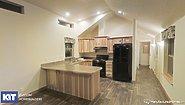 Cedar Canyon LS 2070-3 Kitchen