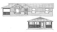 Cedar Canyon LS 2032-2 Layout