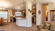 Cedar Canyon LS 2032-2 Kitchen