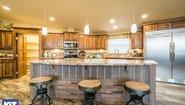 Cedar Canyon 2077 Kitchen