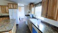 Cedar Canyon 2007 Kitchen