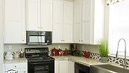 Cedar Canyon 2011 Kitchen