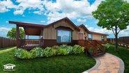 Cedar Canyon 2032 Exterior