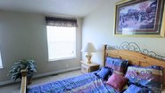 Cedar Canyon 2059 Bedroom