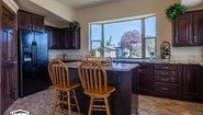 Cedar Canyon 2073 Kitchen