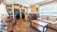 Cedar Canyon LS 2022 Kitchen