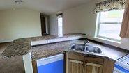 Cedar Canyon LS 2051 Interior