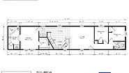 Cedar Canyon LS 2051 Layout
