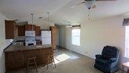 Cedar Canyon LS 2053 Interior